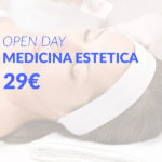 open day 8 aprile